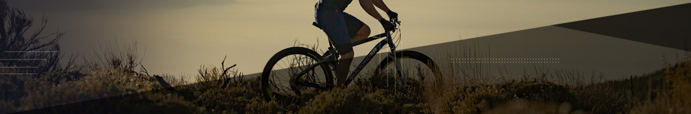 Sport Trail MTB Men Equipments